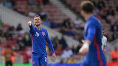 Де дивитися онлайн матч Євро-2020 Англія – Хорватія