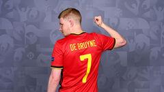 Росії пощастило. Де Брюйне пропустить стартовий матч Бельгії на Євро-2020
