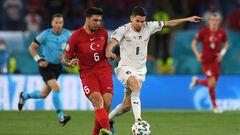 Турция – Италия – 0:3. Матч открытия Евро-2020. Видео голов и обзор игры