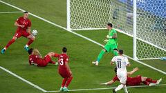 ВІДЕО. Демірал забив своїм. Перший м'яч на Євро-2020 – це автогол Туреччини