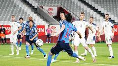 Япония – Сербия – 1:0. Видео гола Ито и обзор матча