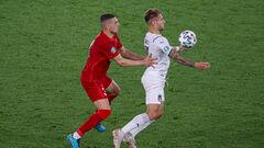ФОТО. Иммобиле и Ко. Как Италия уничтожила Турцию в первом матче Евро-2020