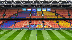 Нидерланды – Украина. Желто-синие прервут безголевую серию на Евро
