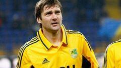 Олег ШЕЛАЕВ: «Надеюсь, выходом из группы украинцы не ограничатся»