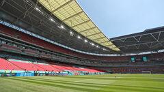 Англія – Хорватія – 1:0. Текстова трансляція матчу