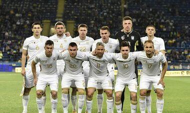 Яким буде стартовий склад збірної України в матчі з Нідерландами