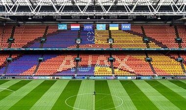 Без Цыганкова и Безуса. Известна заявка Украины на матч с Нидерландами