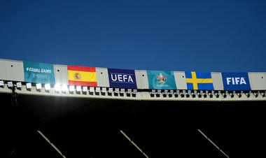 Іспанія – Швеція – 0:0. Текстова трансляція матчу