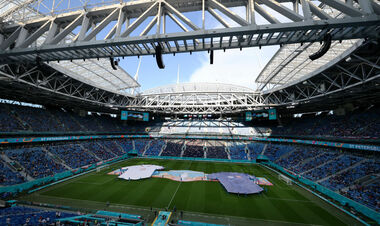 Польша – Словакия – 1:2. Текстовая трансляция матча