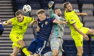 Шотландія - Чехія. Прогноз і анонс на матч Євро-2020