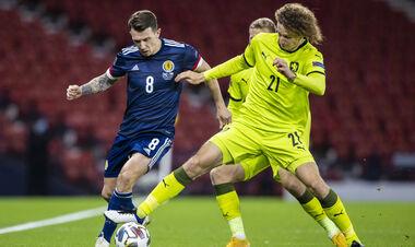 Где смотреть онлайн матч Евро-2020 Шотландия - Чехия