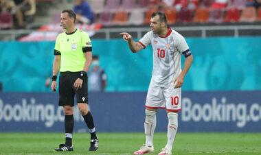 Суперстар. Пандев стал вторым самым возрастным автором гола на Евро