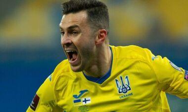 Жуниор МОРАЕС: «Болею за успех нашей команды. Слава Украине»