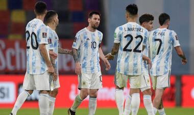 Аргентина – Чили. Прогноз на матч Младена Бартуловича
