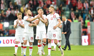 Польша - Словакия. Прогноз и анонс на матч Евро-2020