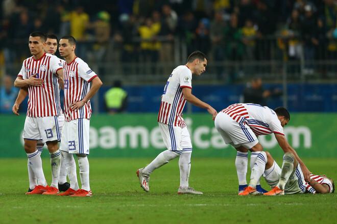 Парагвай – Боливия. Прогноз и анонс на матч Кубка Америки