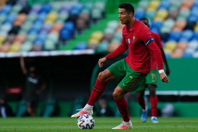 Венгрия — Португалия. Прогноз на матч Дмитрия Козьбана