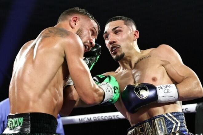 Ломаченко намекнул на возможный реванш с Лопесом