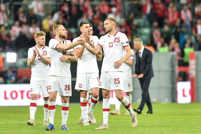 Польща - Словаччина. Прогноз і анонс на матч Євро-2020