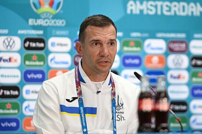Андрей ШЕВЧЕНКО: «Хочу поблагодарить команду за реакцию после 0:2»