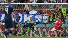 З думками не про футбол. Збірна Фінляндії сенсаційно обіграла Данію