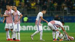 Парагвай – Болівія. Прогноз і анонс на матч Кубка Америки