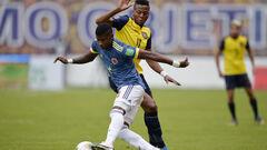 Колумбия - Эквадор. Прогноз и анонс на матч Кубка Америки