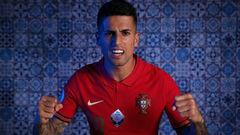 Канселу заразився коронавірусом і не зіграє за Португалію на Євро-2020