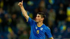 МАЛИНОВСКИЙ: «Играть с голландцами в открытый футбол - не лучшая идея»