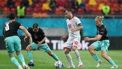 Австрия – Северная Македония – 3:1. Видео голов и обзор матча