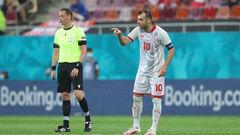 Пандєв став другим найстаршим автором гола на Євро