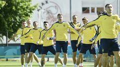 Первый матч Украины на Евро-2020. Шевченко определил состав