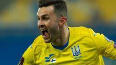 Жуніор МОРАЕС: «Вболіваю за успіх нашої команди. Слава Україні»