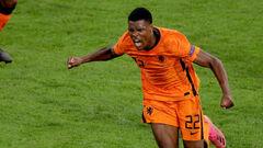Полузащитник Нидерландов: «Я забил гол, потому что мы все верили в успех»