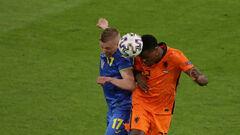 Нидерландские СМИ: «Украина отыгралась неожиданно. Но слово взял Дюмфрис»