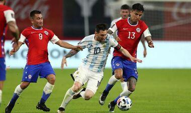 Аргентина – Чили. Прогноз и анонс на матч Кубка Америки