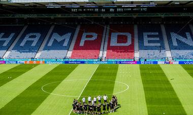 Шотландия – Чехия. Евро-2020. Группа D. Смотреть онлайн. LIVE трансляция