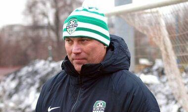Весь тренерский штаб ВПК-Агро ушел в отставку