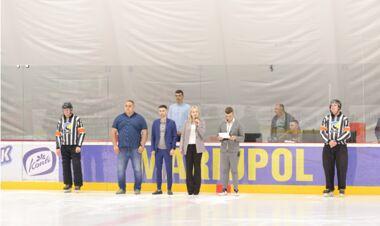 В Мариуполе прошел первый в истории женский турнир Кубок Азовского моря