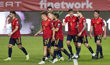 Где смотреть онлайн матч Евро-2020 Испания - Швеция