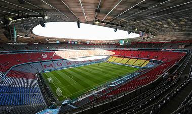 Франция – Германия. Текстовая трансляция матча