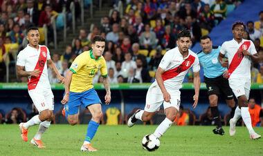 Бразилия – Перу. Прогноз и анонс на матч Кубка Америки