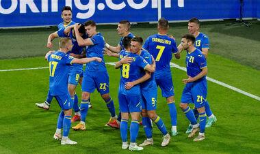 ФОТО. Украина — 15-я среди команд Евро-2020 по подписчикам в Instagram