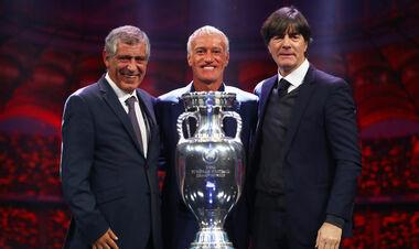 Где смотреть онлайн матч Евро-2020 Франция – Германия