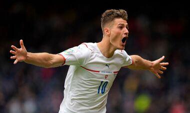 ШИКарний старт. Чехи розпочали Євро-2020 перемогою над Шотландією
