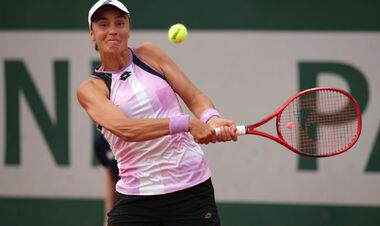 Две украинки сразятся между собой на 100-тысячнике ITF в Ноттингеме
