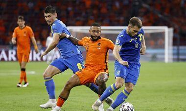 Матч Нидерланды – Украина вошел в историю Евро, победы Словакии и Чехии