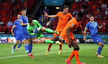Йожеф САБО: «Не мог уснуть после матча Нидерланды – Украина»