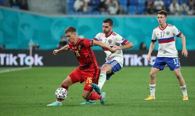 ФРАНКОВ: «За сборную России было стыдно, так бездарно слить бельгийцам»
