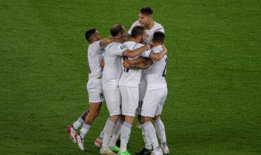 Италия – Швейцария. Прогноз и анонс на матч Евро-2020